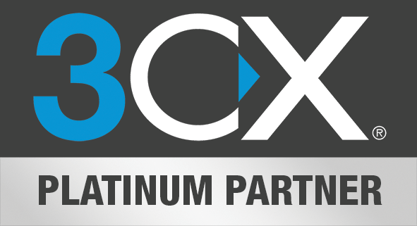 3CX Phone System Platinum Partner