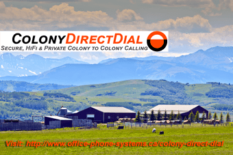 Colony Phone Systems