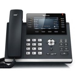 Executive Desk Phone - Premium T46G