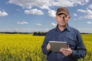 Phone System for Ag and Commercial Farms