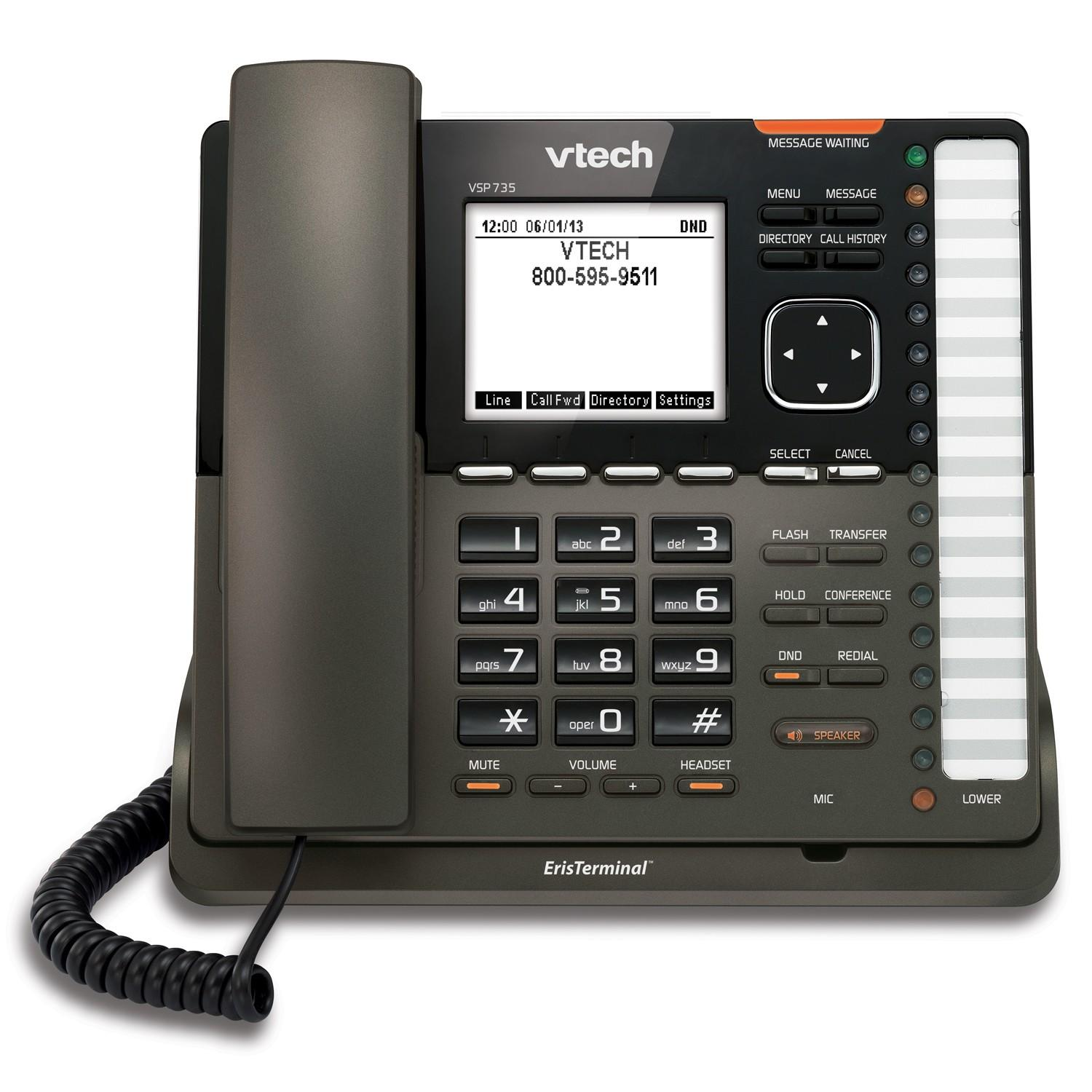 The VTech VSP735 Retail Store Phone