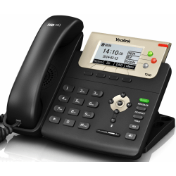 The Yealink T23g Basic Business Phone