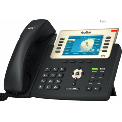 The Yealink T29g Executive Desk Phone